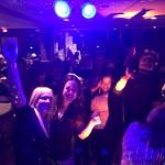 Live DJ at Goccia D'Oro